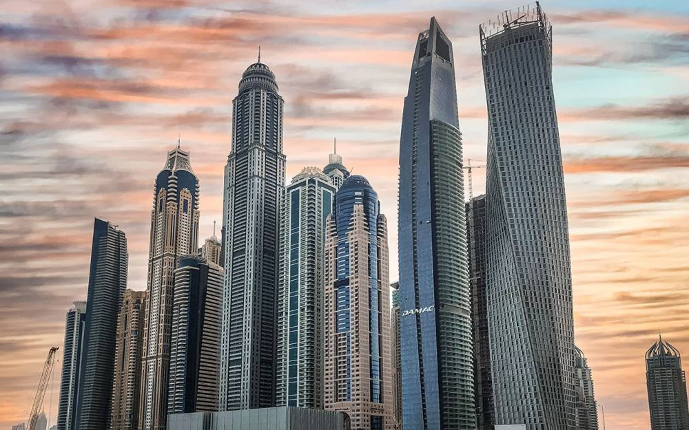 The upward recovery trajectory of Dubai's residential property market continues